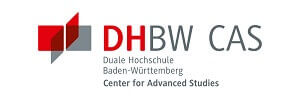 Duale Hochschule Baden-Württemberg - Center for Advanced Studies Logo